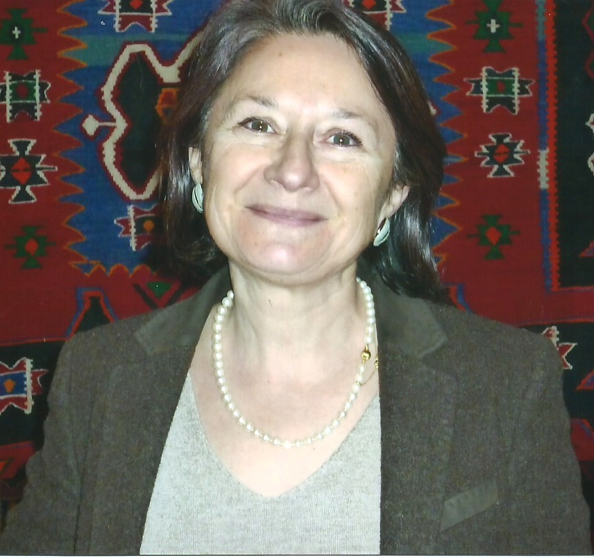 Florence Léton-Bottarelli