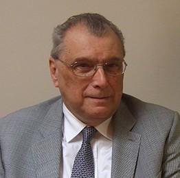 Philippe Fabre Falret président de l'association